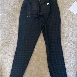 NWT Julie Skinny pants by Loft 12